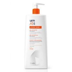 LETI AT4 Bath Gel - Atopic...