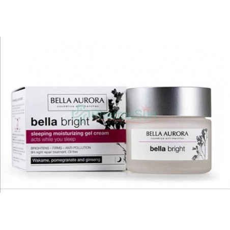 BELLA AURORA Bella Bright Moisturizing Night Cream 50ml
