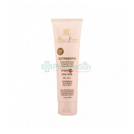 ALISSI BRONTE Extremuva Extreme Sun Protection Cream SPF50 75ml