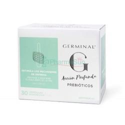 GERMINAL Action Prebiotics...
