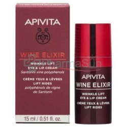 APIVITA Wine Elixir Eye...