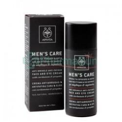 APIVITA Men's Care Face Eye...