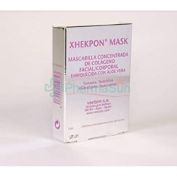 XHEKPON Mask Collagen Mask...