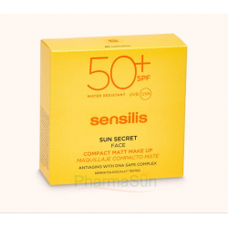 Sensilis Sun Secret Compact...