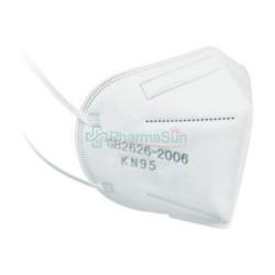 KN95/FFP2 Self-Filtering Mask 1Ud