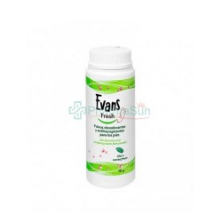 Evans Fresh Deodorants -...