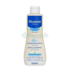 Mustela Baby Gentle Shampoo...