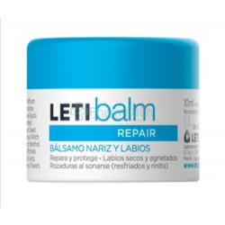 LETI Nose & Lip Repair Balm...