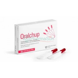 Oralchup +3 years
