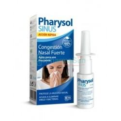 PHARYSOL Sinus Strong Nasal...