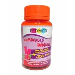 Pediakid Gummies Immuno