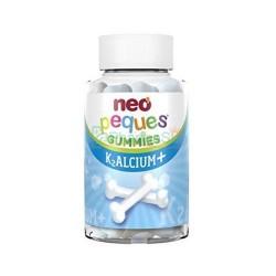 NEO Peques Calcium yogurt...