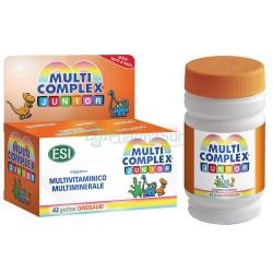 ESI Multi Complex Junior...