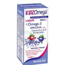 HealthAid Kidz Omega (Vit...