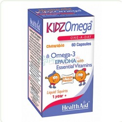 HEALTHAID KidzOmega 30...