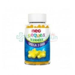 NEO Peques Gummies Omega 3...