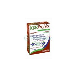 HEALTH AID KIDZPROBIO and...