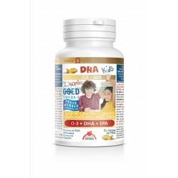 DHA Kids (DHA+EPA)...