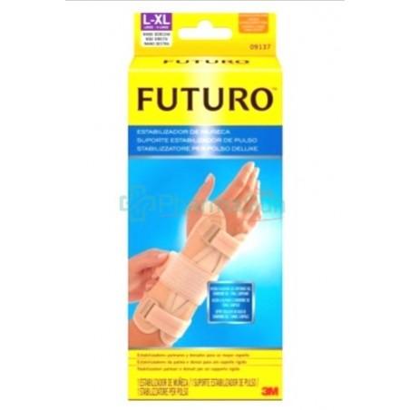 FUTURO 3M运动款右手腕固定绑带