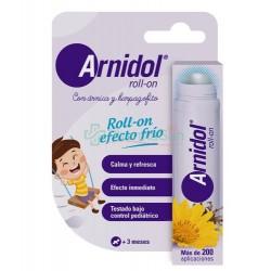 Arnidol Roll-on Cold Effect...