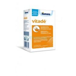 HUMANA Vitadé Vitamin D+DHA...