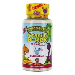 KAL Dinosaurs Vitamin D-Rex...