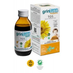 Aboca GrinTuss Dry and...