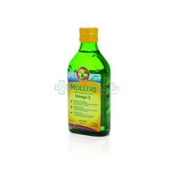 MELLER'S Omega 3 Cod liver...