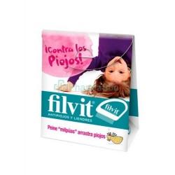 FILVIT Anti-Lice Comb