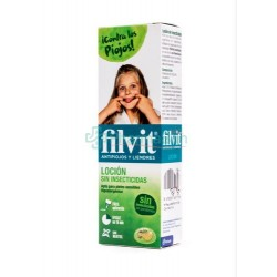 FILVIT Anti-Lice and Nits...