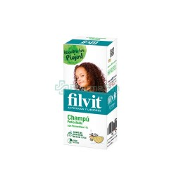 FILVIT Anti-Lice Shampoo 100ml