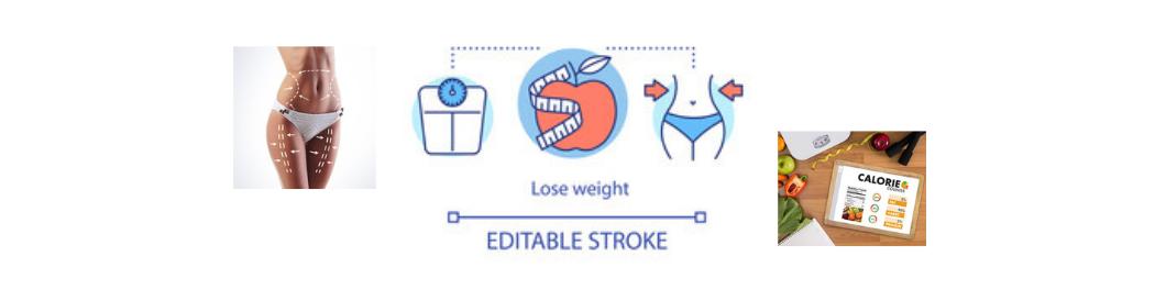 Fat Burners - Weight Control Online - PharmaSun