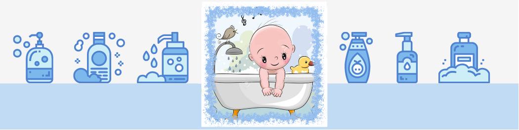 Buy Children's Hygiene Products Online - PharmaSun
