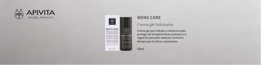 Man - Facial Care Online - PharmaSun
