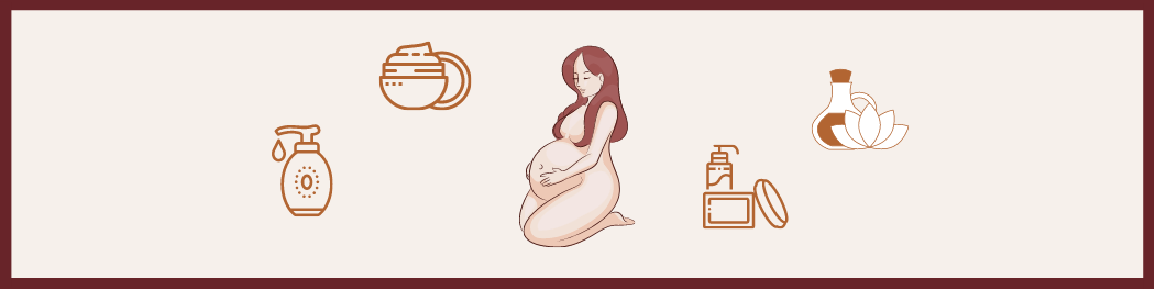 Anti-stretch marks - Maternity - PharmaSun