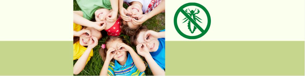 Anti-lice - Child Hygiene - PharmaSun