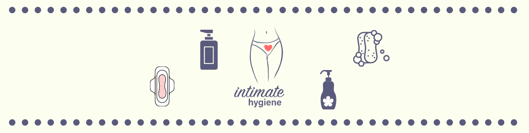 Daily Care - Intimate Hygiene - PharmaSun