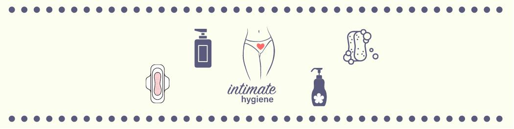 Punctual Care - Intimate Hygiene - PharmaSun